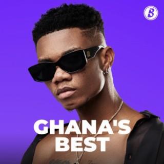Ghana's Best