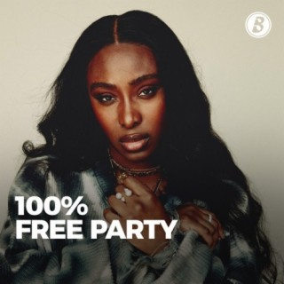 100% Free Party