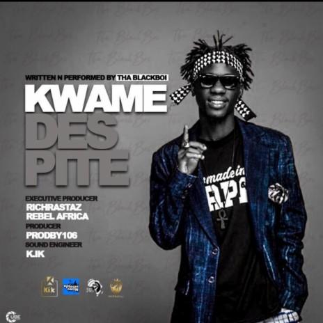 Kwame Despite