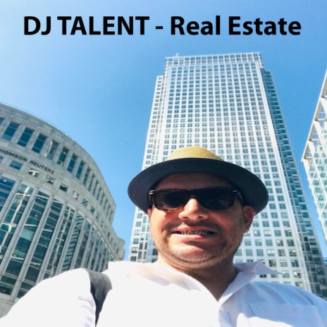 Real Estate-Boomplay Music