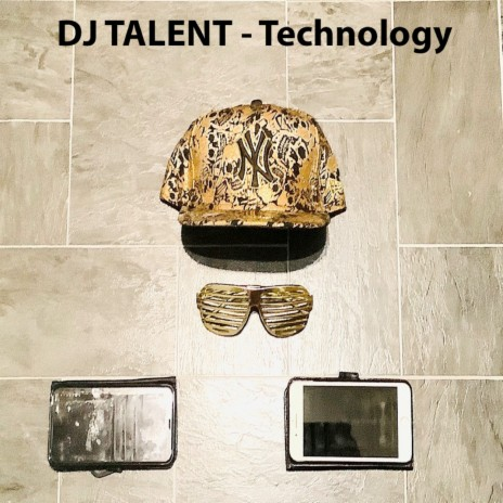 Technology-Boomplay Music