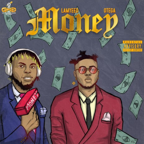 Money ft. Otega-Boomplay Music