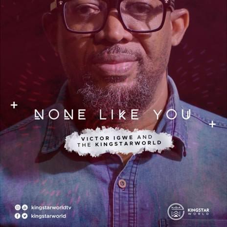 None Like You -Boomplay Music