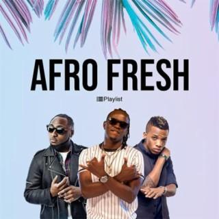 Afro Fresh