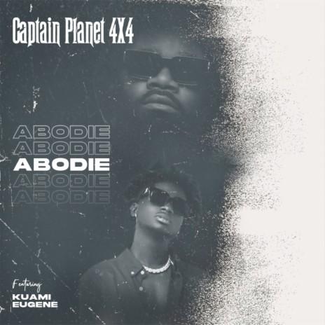 Abodie ft. Kuami Eugene-Boomplay Music