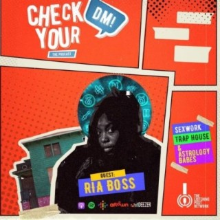 Check Your DM - S1 E2 - Listen on Boomplay For Free