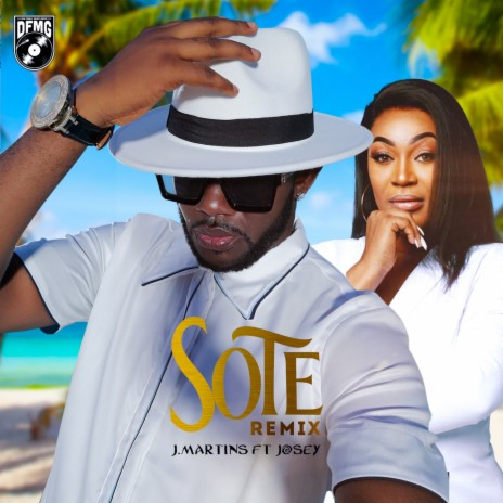 Sote (feat. Josey) (Remix)-Boomplay Music