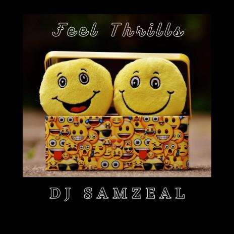 Feel Thrills-Boomplay Music