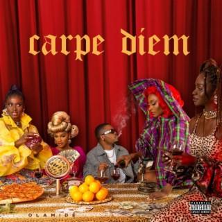 Carpe Diem-Boomplay Music
