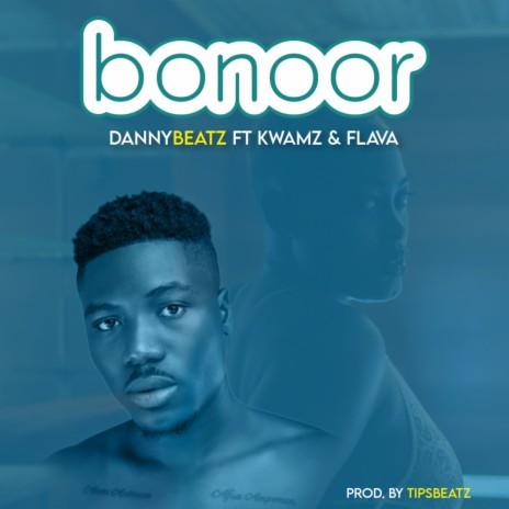 Bonoor ft. Kwamz & Flava-Boomplay Music