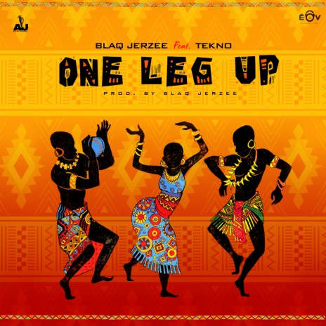 One Leg Up ft. Tekno-Boomplay Music