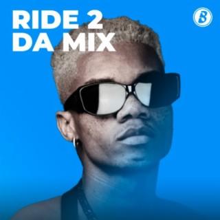 Ride 2 Da Mix