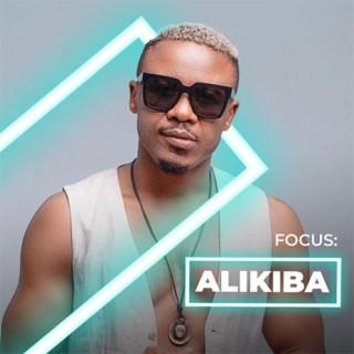 Focus: Alikiba