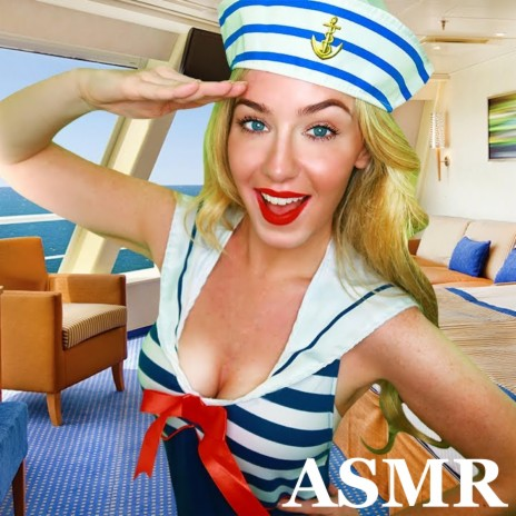 Caring For You Cruise Ship Roleplay Pt.3