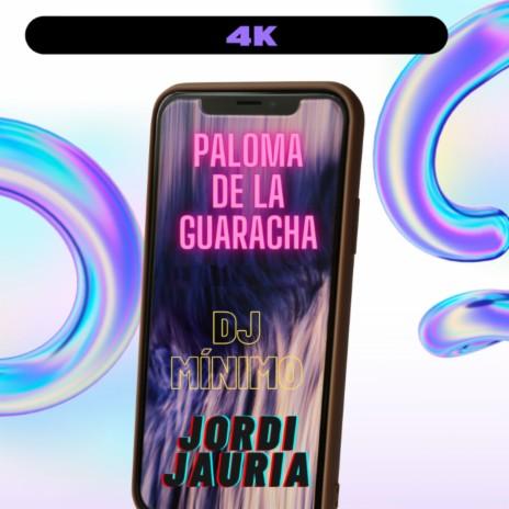 4K ft. Jordi Jauria