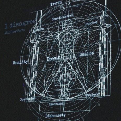 I Disagree ft. Julian T Schönfeld & Juan F Gutierrez