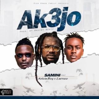 Ak3jo-Boomplay Music