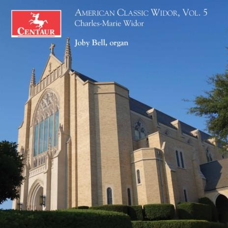 Organ Symphony No. 6 in G Minor, Op. 42 No. 2: IV. Cantabile