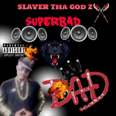 Superbad Vol.1