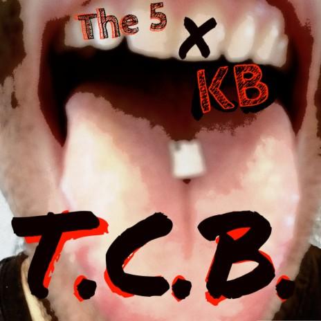 Whatchu Got ft. KB Official