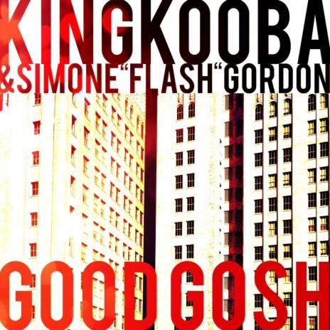 Good Gosh (The Jazzual Suspects Remix) ft. Simone