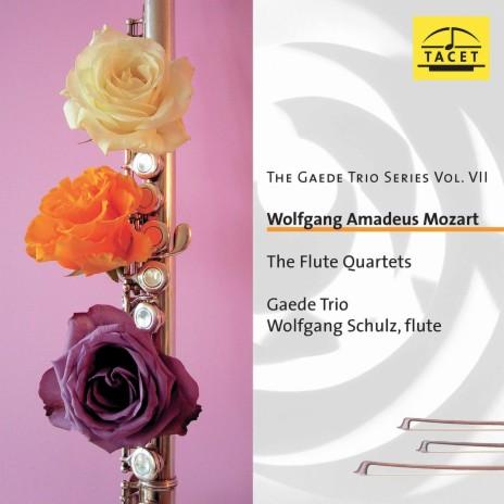Flute Quartet in G Major, K. 285a: I. Andante