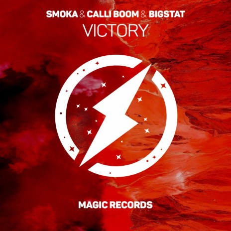 Victory ft. Calli Boom & Bigstat