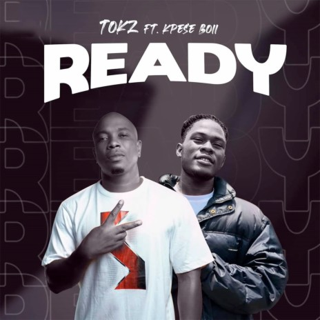 Ready ft. Kpese Boii - Listen on Boomplay For Free