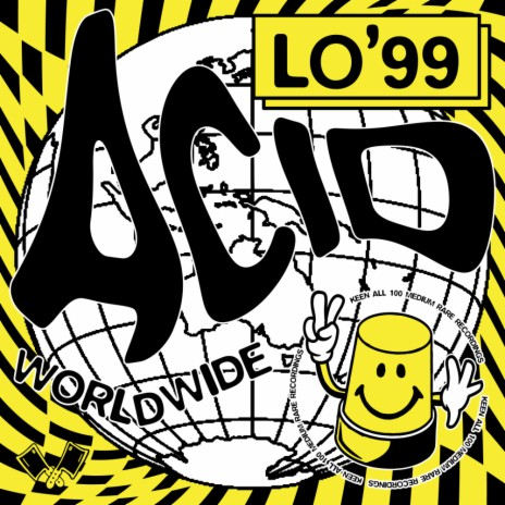 Acid Worldwide (Original Mix)-Boomplay Music