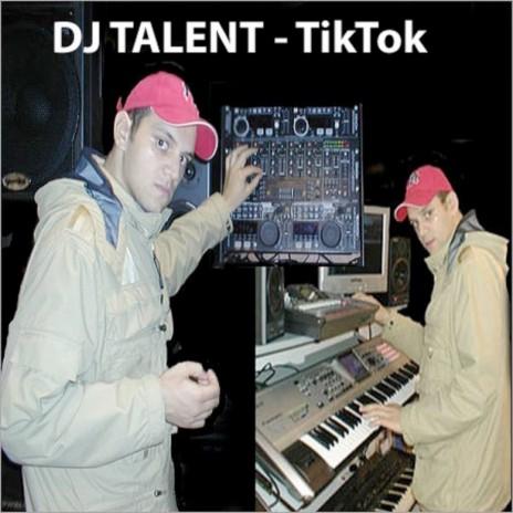 TikTok-Boomplay Music