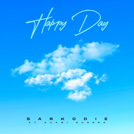 Happy Day ft. Kuami Eugene-Boomplay Music