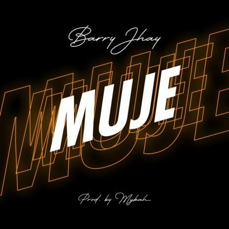 Muje-Boomplay Music