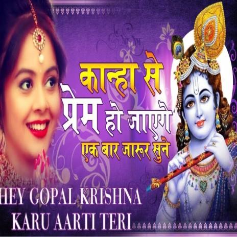 Hay Gopal Krishna-Boomplay Music