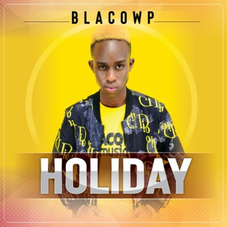 Holiday ft. Timmy Tdat