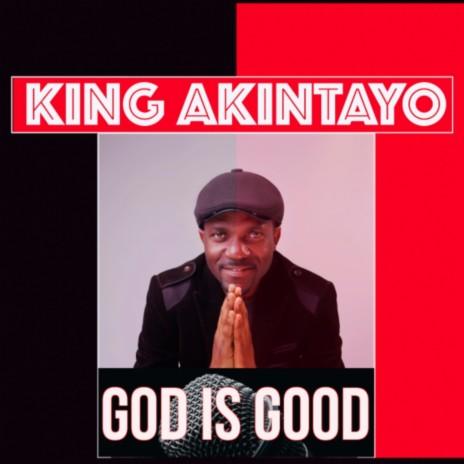 God Is Good-Boomplay Music
