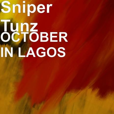 October In Lagos ft. Jovi Cas