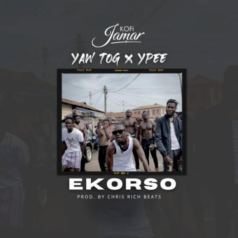 Ekorso ft. Yaw Tog & Ypee