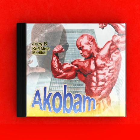 AKOBAM ft. Kofi Mole & Medikal