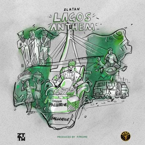 Lagos Anthem-Boomplay Music