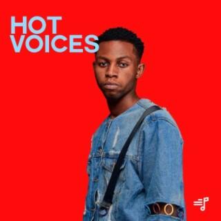 Hot Voices