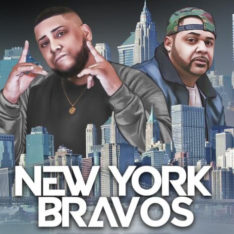 New York Bravos ft. Joell Ortiz