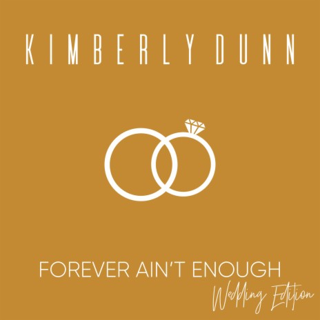 Forever Ain't Enough (Wedding Edition)-Boomplay Music