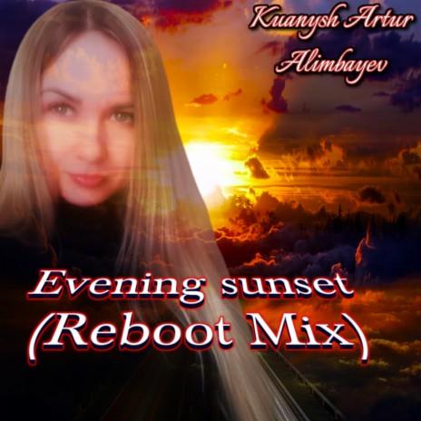 Evening sunset (Reboot Mix)