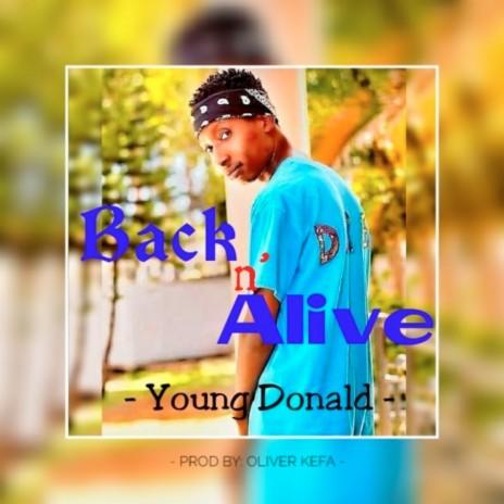 Back N Alive