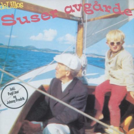 Jeg er på vei hjem nå (Deluxe - 2005) (Bonus Kjærringvik)
