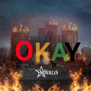 Okay - Listen on Boomplay For Free