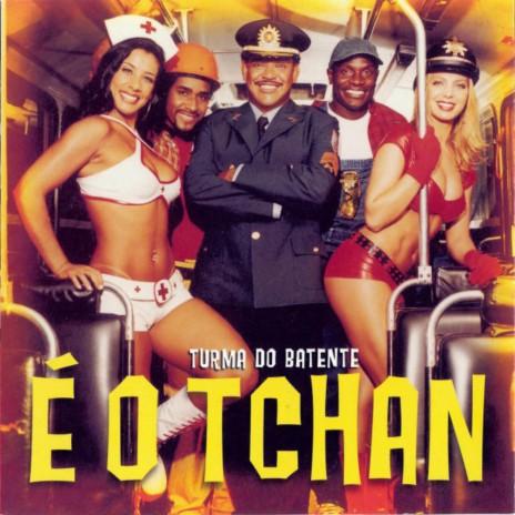 Samba Rock Do Tchan