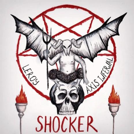 Shocker ft. LЕR0Y