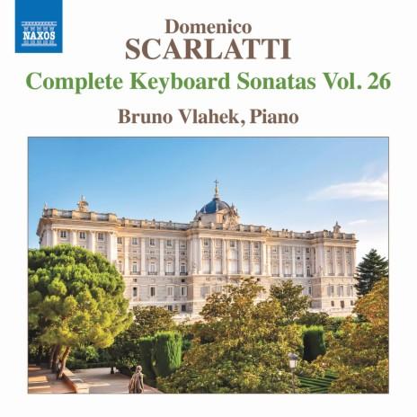 Keyboard Sonata in D Major, Kk. 333