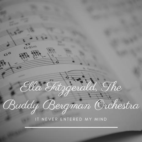 Isn't It Romantic ft. The Buddy Bergman Orchestra